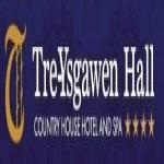 Tre Ysgawen Hall
