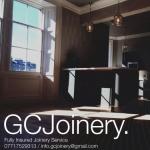 GCJoinery