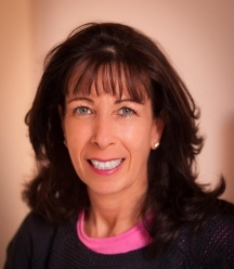 Kim Knight - Nutritional Therapist