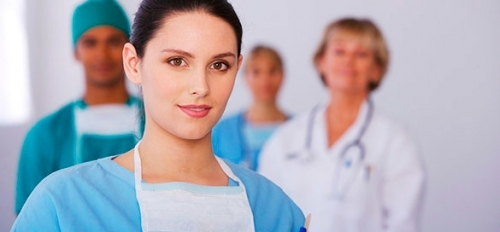Nurse Suppliers North London