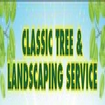 Classic Tree & Landscaping Service