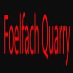 Foelfach Quarry