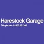 Harestock Garage