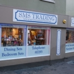 SMS Trading Furniture Sales