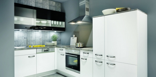 Nobilia Kitchens Bedford