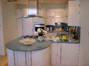 Arenastone composite quartz kitchen worktops. Quartz kitchen worktops Berkshire,