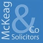 Mckeag &amp; co solicitors 