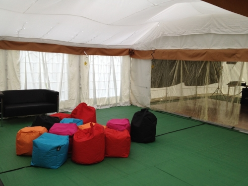 Bean Bag Hire Peterborough