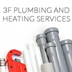 3F Heating and Plumbing LTD