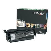 Lexmark Branded Laser Toner Cartridges