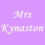 Mrs Kynaston - ladies hairdressers