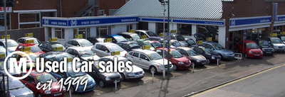 Car Sales Upper Stone Street Maidstone