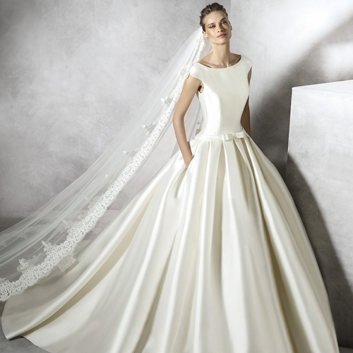 Brides Of Chester, Bridal Gown Shops In Chester | The Sun