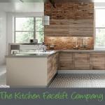 The Kitchen Facelift Company (shrewsbury)