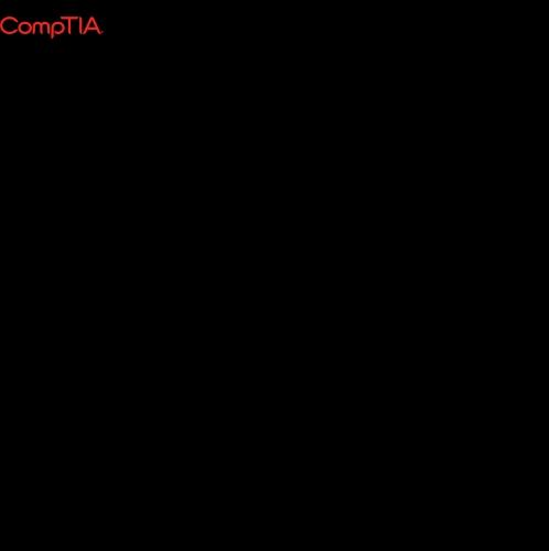 Comptia Logo 100x80