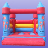 Turret Bouncy Castles