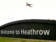 Hotels near Heathrow Airport, London
