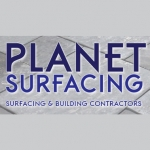 Planet Surfacing