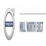 Mill Volvo