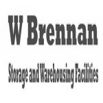 W Brennan