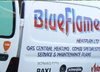 Blueflame - Central Heating Systems Chesterfield