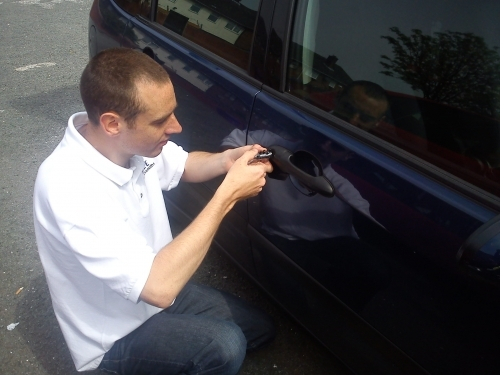 Auto Locksmiths Liverpool
