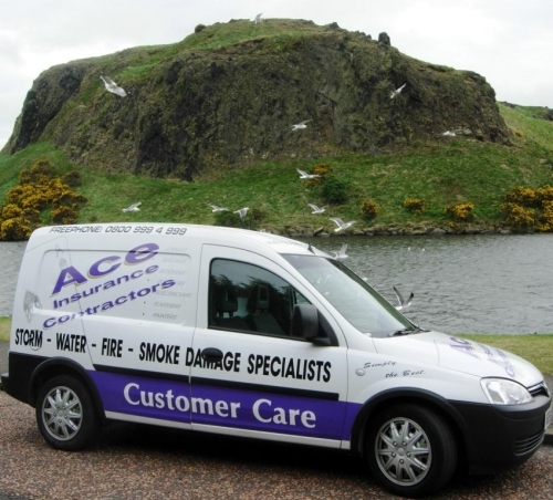 Ace Insurance Contractors Group Ltd - Customer Care Division