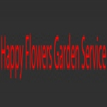 Happy Flowers Garden Service