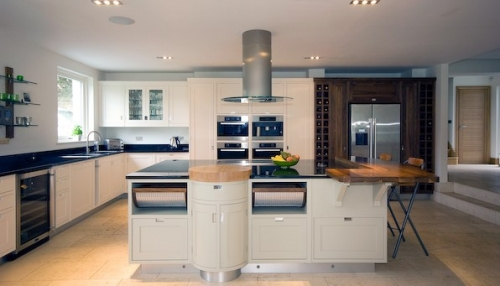 Bespoke Kitchens Harrogate by Inglish design