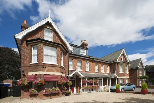 Yorke Lodge Bed And Breakfast Canterbury
