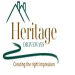 Heritage Driveways Ltd