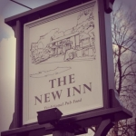 The New Inn - pubs and bars