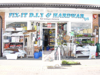 Fix it diy diy shop in stockton on tees ts17 0wa 192 fix it diy solutioingenieria Image collections