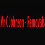 Mr C Johnson *DD*