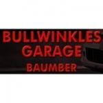Bullwinkle's Garage