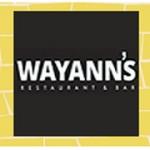 Wayann's Restaurant & Bar