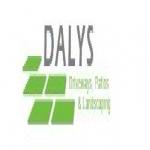 Dalys Driveways Patios & Landscap