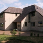 Conifer Lodge - Bed & Breakfast Oxford