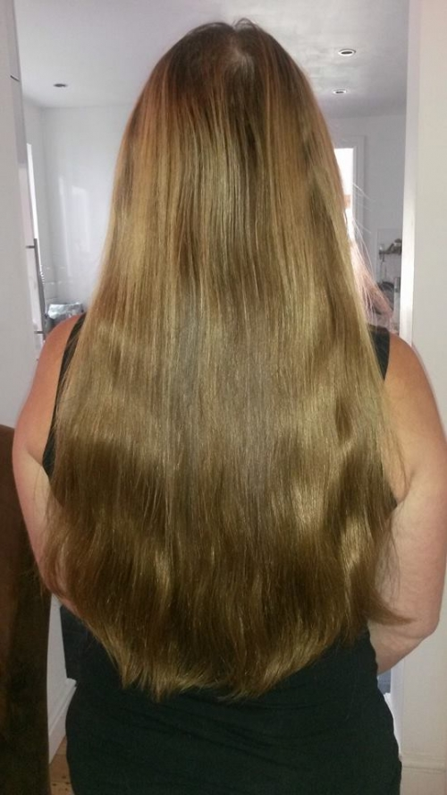 Pre Bonded Hair Extensions Itchy Scalp 85