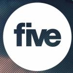 Five Bars