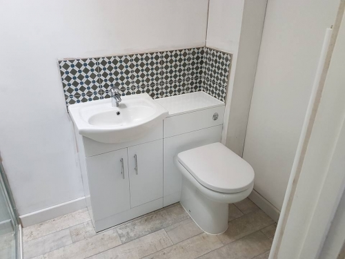 Toilet Fitters Colchester, Essex