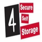 4 Secure Self-Storage Ltd