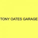 Tony Oates Garage