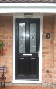 Composite Door