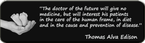 The Doctor Of The Future Surbiton Chiropractic