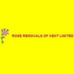 Rose Removals of Kent Ltd - house removals