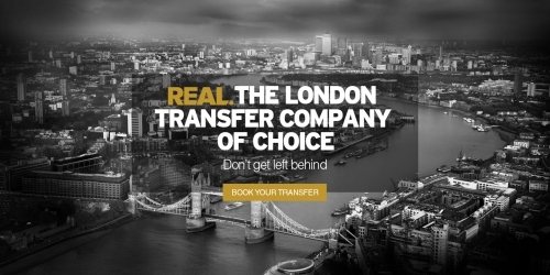 REAL: The London Transfer Company Of Choice