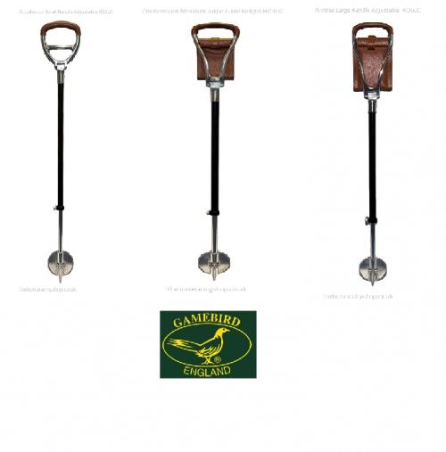 Gamebird Deluxe Shooting Stick (standard )