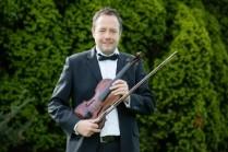 Richard Snape violin