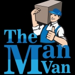 The Man Van -  London Cheapest Removals
